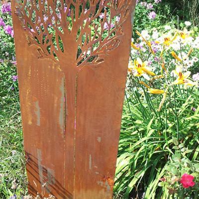 Wall & Garden Panels