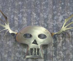 SkullSimple