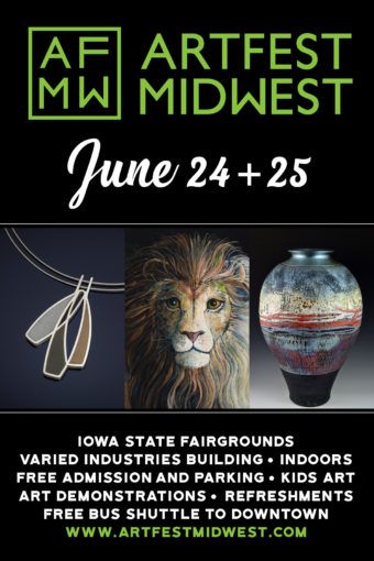ArtFest Midwest 2017 Day Two