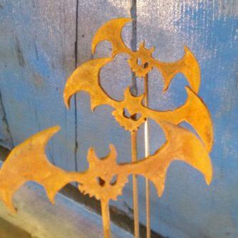 Small Bat Sticks