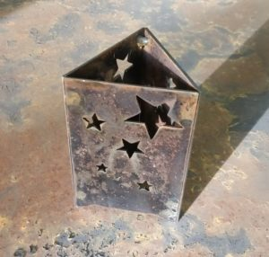 Mini Star Luminarie