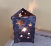 Mini Star Luminarie Glowing
