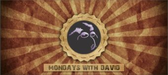 Mondays With David Episode 8