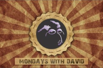 Mondays With David : Episode #6