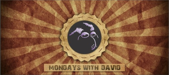 Mondays With David | Episode #8