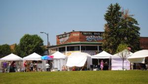 Shell Lake Art Festival