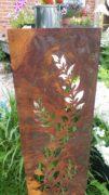 Fern Garden Panel - Top