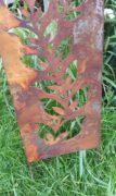 Fern Garden Panel - Bottom