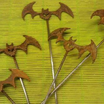 Small Bats