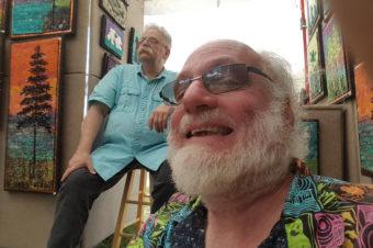 David in Bemidji